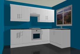 Awesome Brown Solid Wooden Kitchen Island Ideas With Cool White Denoxa Com Contemporary Decor
