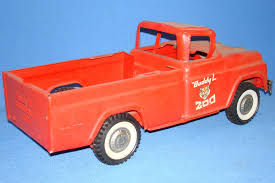 BUDDY L PRESSED STEEL METAL PICKUP TRUCK TRAVELING ZOO VEHICLE RED ... 1920s Pressed Steel Fire Truck By Buddy L For Sale At 1stdibs Toy 1 Listing Express Line Cottone Auctions American 1960s Vintage Texaco Large Oil Tanker Tank 102513 Sold 3335 Free Antique Price Guide Americana Pinterest Items Ice Toys For Icecream Junked Vintage Buddy Coca Cola Cab 12 Pack Empty Bottles Crates Sold