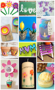 Handmade Craft From Waste Material For Kids New Easy Mother S Day Crafts Happiness Is Homemade