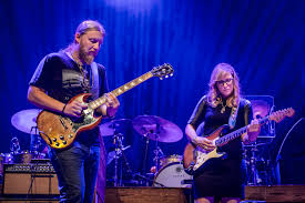 Tedeschi Trucks // Wheels Of Soul - Planet Weekly