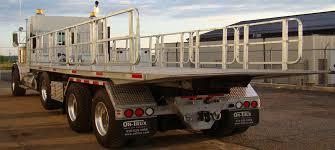 100 Roll Off Trucks Flatdeck Truck Bodies Custom S By OnTrux Truck