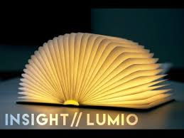 insight lumio book l youtube