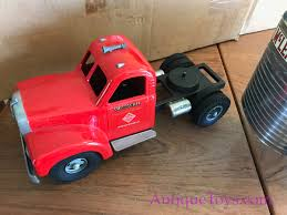 100 Miller Trucking SmithTrucksemimack09 Antique Toys For Sale