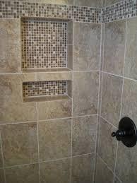 bathroom bathtub niche images how to waterproof a shower niche