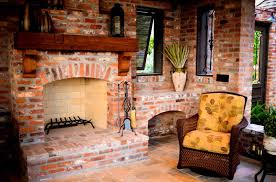 Outdoor Fireplace Gallery Landscaping Network