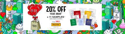 KIEHL'S SINCE 1851 CANADA: Singles Day Sale; Save 20% Off + ...