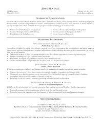 Fashion Internship Resume Sample Pr Public Relations Assistant Info Coordinator