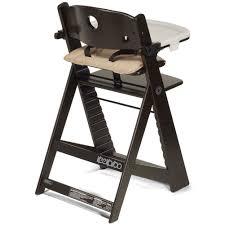 100 Kangaroo High Chair Height Right With Tray By Keekaroo S