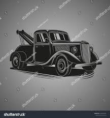 Old Vintage Tow Truck Vector Illustration. Retro Service Vehicle ... Road Sign Square With Tow Truck Vector Illustration Stock Vector Art Cartoon Yayimagescom Breakdown Image Artwork Of Tow Truck Graphics Awesome Graphic Library 10542 Stockunlimited And City Silhouette On Abstract Background Giant Illustration Royalty Free Best 15 Cartoon Flat Bed S Srhshutterstockcom Deux Icon Design More Images Car Towing Photo Trial Bigstock 70358668 Shutterstock