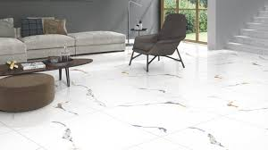 Twin Charged Vitrified Tiles Polished Porcelain Tiles Wall