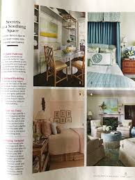 southern living june 2017 leontine linens