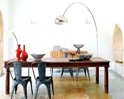 Dining Table Lamp Attractive Marvelous Room Creative Ideas Floor Lamps