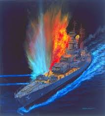uss indianapolis last voyage chart the route the indianapolis