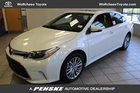Toyota Avalon Floor Mats Replacement by 2018 New Toyota Avalon Hybrid Limited At Wolfchase Toyota Serving