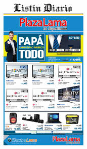 LD 17 07 2017 by List­n Diario issuu