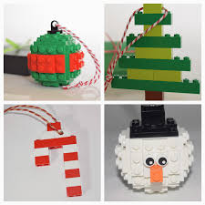 3d Wooden Cartoon Christmas Tree Table Diy Decorations Hanging