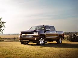 Chevy Truck Lineup In Liberty, MO | Heartland Chevrolet