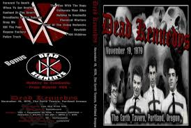 Dead Kennedys Halloween by Dead Kennedys Metallicide Live Dvd Concerts