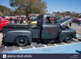 100 Carolina Classic Trucks Myrtle Beach South USA 21st March 2014 26th Annual Run
