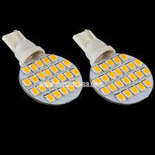 t10 wedge high quality led automotive bulbs n play led