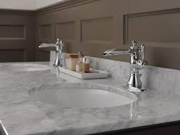 Delta Cassidy Bathroom Faucet Venetian Bronze by Faucet Com 598lf Rbmpu In Venetian Bronze By Delta