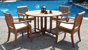 patio ideas teak patio furniture care teak outdoor chairs nz