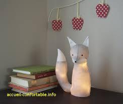 lustre chambre d enfant luminaire chambre enfant créer un luminaire original pour une