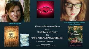 Meet Two Saline County Authors At Book Signings Saturday In LR Christmas Events In Little Rock And Central Arkansas Barnes Noble And Charming Barned Nobles 14 Clotheshopsus The Mitten Kitchen Opens One Ldoun Birthday Cards Alanarasbachcom College Bookstore Hours Noble Bookstore Chiu Anh Urban Books Union Square Ephemeral New York Meet Two Saline County Authors At Book Signings Saturday Lr Business Strategy Fancy Plastic Bags