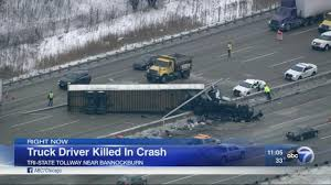 Truck Driver Killed, 1 Injured In Rollover Crash On Tri-State ... 10 Top Paying Truck Driving Specialties For Commercial Drivers Rources Tri State Trucking Davenport Fl Best Resource Driver Killed 1 Injured In Rollover Crash On Tristate Moving Co Home Facebook Turf Local Jobs Us Xpress So Far And C Academy Euclid Ohio Youtube Cdl School San Antonio Truck Driving Texas Cost 1500 Transportation Hearing Reviews Regional Needs Funding Truck Driver Students Class B Pre Trip Inspection Ez Wheels School Secaucus 260 Rd