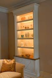 use cabinet lights led adjustable for a great display