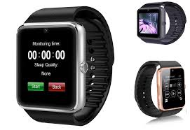 GT08 Smart Watch patible with Iph end 9 30 2018 7 15 PM