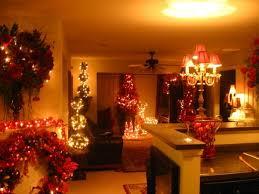 Apartment Christmas Decorations Lugxy Creative