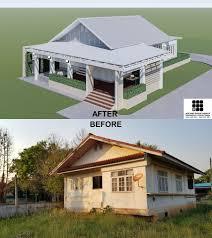 100 House Design By Architect Square Built