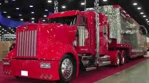 100 Show Semi Trucks MidAmerica Truck 2014 Custom YouTube