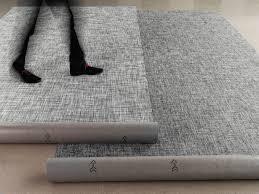 Chilewich Floor Mats Custom Size by Floor Design Chilewich Floor Mats Runners