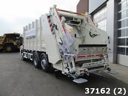 100 Truck Retarder MercedesBenz Econic 2630 6x2 Euro 6 Stock Clean Mat S