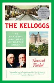 The Kelloggs Battling Brothers Of Battle Creek