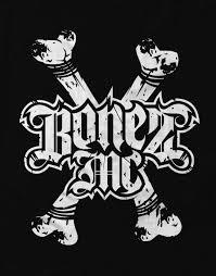 Bonez MC T Shirt – 187 Strassenbande Shop