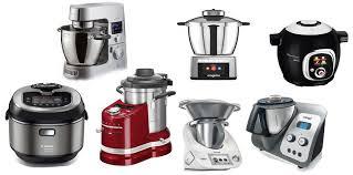 cuisine comparatif comparatif des meilleurs robots cuiseurs femme actuelle