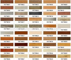 matte finish texture wooden floor tiles standard size 150x600