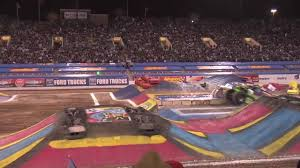 Monster Jam - World Finals 2010 - Racing Highlights - YouTube Mommie Of 2 Monster Jam World Finals 16 In Las Vegas Racing Review Trucks Revved To Take Over Huntington Center The Blade Souvenir Bracket Page Truck Kid Simple City Life 2014 Save 30 Off Your Tickets Team Scream On Vimeo 2018 Rc Jconcepts Blog Xvii Field Track And Those To Mx Vs Atv All Out Official Website Air Force Reserve Big Grave Digger 25 Trucks Wiki Fandom Powered By Wikia Its Fun 4 Me Xiv 2013