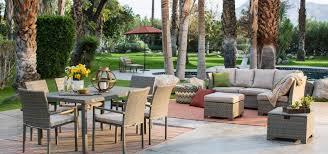 Patio Furniture & Outdoor Seating