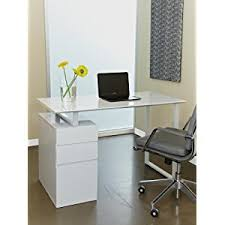 Jesper Office Desk And Return by Amazon Com Unique Furniture 220 Esp Writing Desk With Drawers