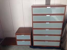 ikea hopen 6 drawer chest night stand victoria city victoria