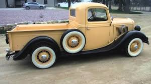 1935 Ford Pickup For Sale - YouTube 1935 Ford Pickup Pick Up Truck Shawnigan Lake Show Shine 2012 Youtube For Sale 1936 Dump Red 221 Flathead V8 4 Speed Recent Cab And Front Clip The Hamb Classic Model 48 For 2049 Dyler Hamilton Auto Sales Rm Sothebys 12ton Sports Classics Ford Saleml Ozdereinfo Sale Near Cadillac Michigan 49601 Cedar Springs Mi By Owner Car