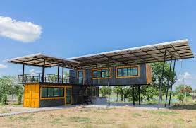 104 Shipping Container Design