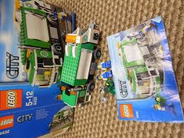 LEGO City Garbage Truck 4432 Boxed 100% Complete | In Whitchurch ... Amazoncom Lego City Garbage Truck 60118 Toys Games Lego City 4432 With Instruction 1735505141 30313 Mini Golf 30203 Polybags Released Spinship Shop Garbage Truck 3000 Pclick 60220 At John Lewis Partners Ideas Product Ideas Front Loader Set Bagged Big W Dark Cloud Blogs Review For Mf0