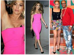 Jennifer Lopez Faces 2 Wardrobe Malfunctions In NYC Boldsky