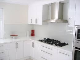 Glass Kitchen Splashbacks Perth WA