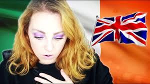 Irish Girl – Interactive Ancestry